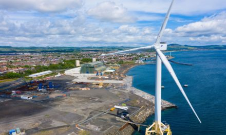 NnG, Saipem and InfraStrata announce major contract for Harland & Wolff