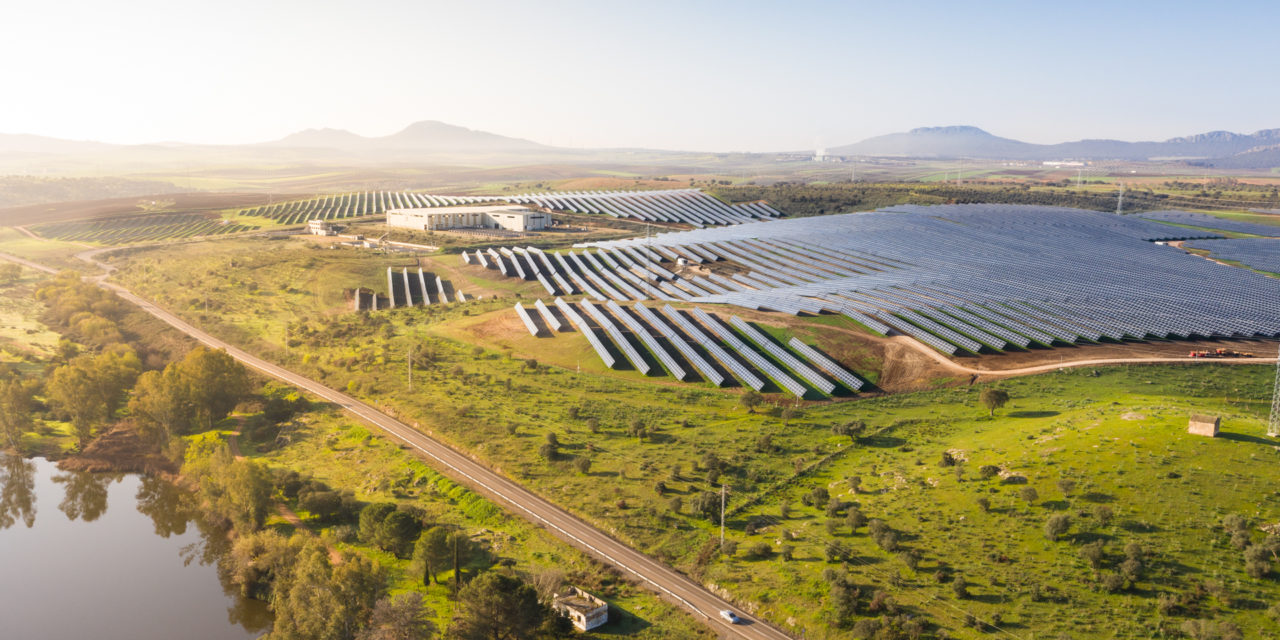 Opdenergy receives permits for renewable energy projects in Spain