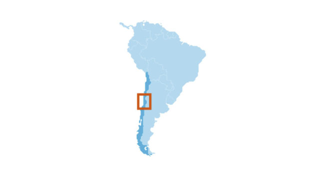 Statkraft to build its first wind farms in Chile