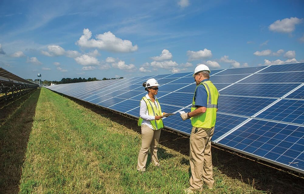 New solar projects approved for Dominion Energy Virginia customers