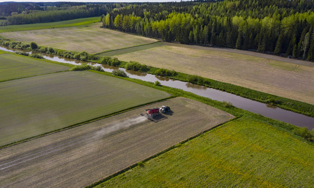Gasum is preparing to scale up biogas production in southern Sweden