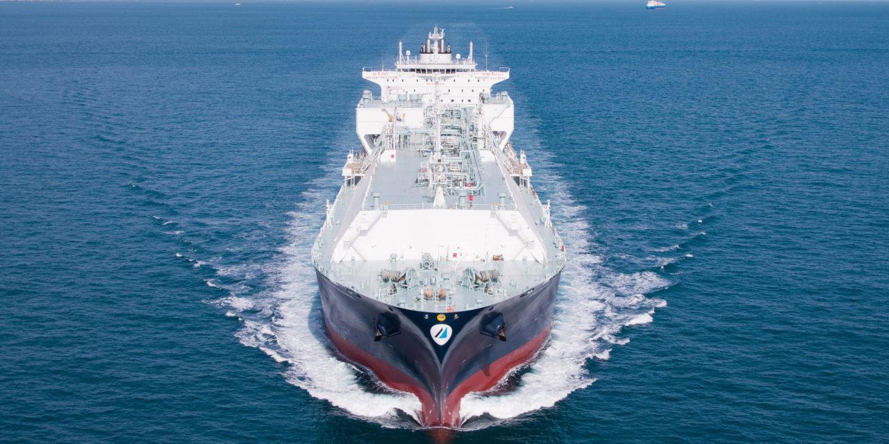 Wärtsilä signs agreements for Minerva Gas LNG Carriers