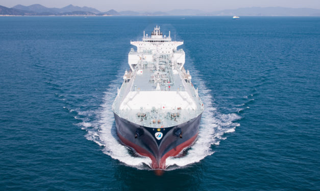 Wärtsilä signs agreements for Minerva Gas LNG Carriers