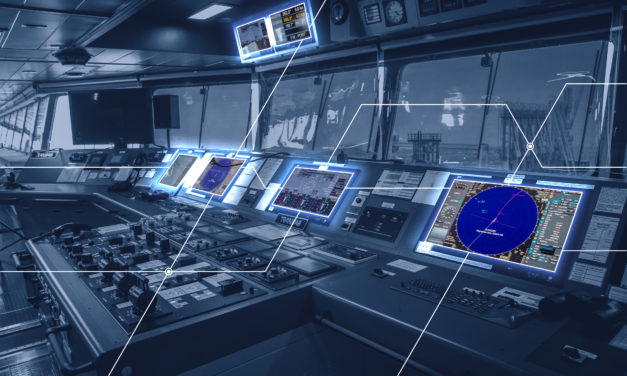 Wärtsilä navigation systems secured for 10 LNG gas carriers
