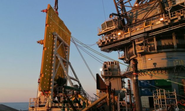 Reliance and bp start up second deepwater gas field in India's KG D6 block