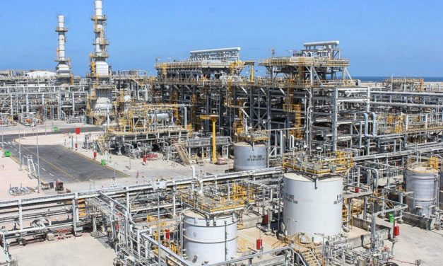 bp announces gas production from third stage of West Nile Delta development in Egypt