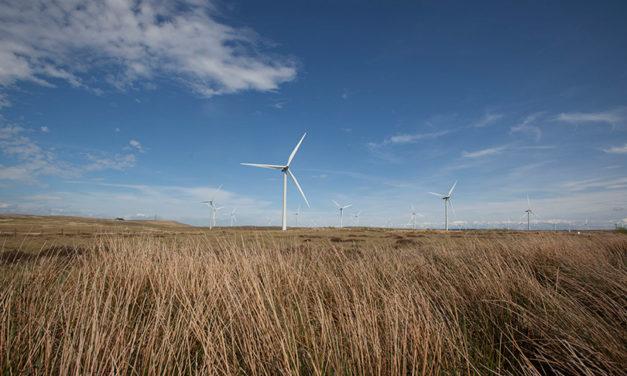 Green hydrogen for Glasgow