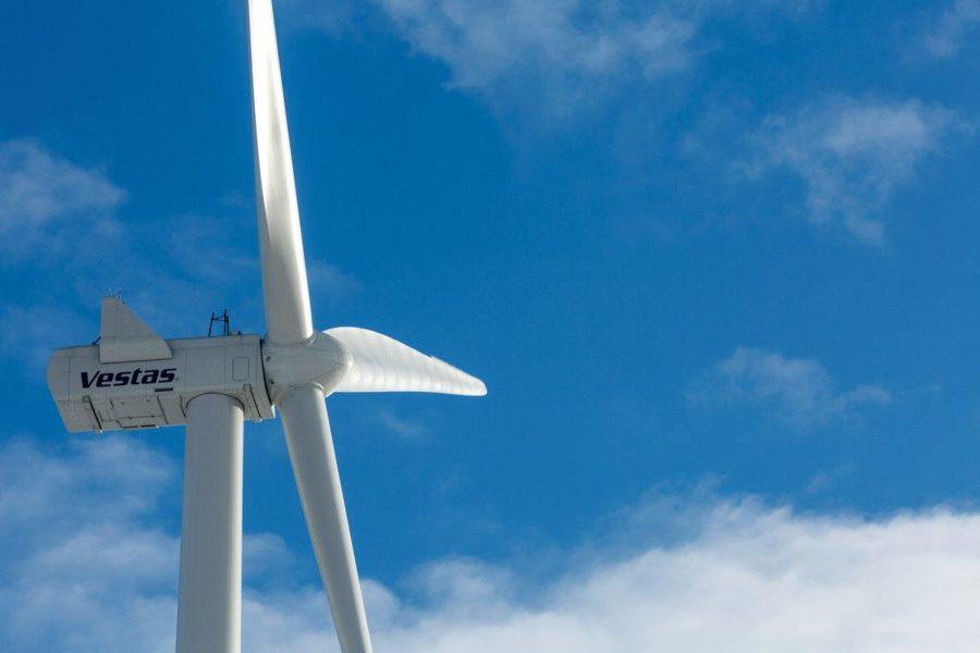 Vestas receives 86 MW order for Karskruv project