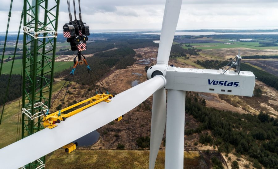 Vestas to deliver EPC turnkey solution to Mutkalampi project in Finland