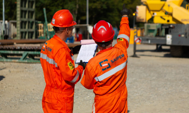 Saipem secures three new contracts in onshore drilling