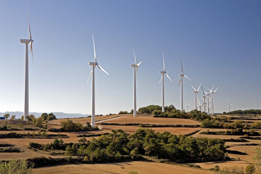 ACCIONA supplies 100% renewable energy to Vertex Bioenergy in Spain