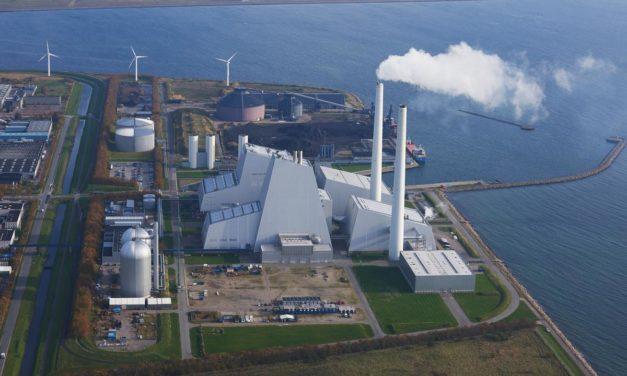 Ørsted and HOFOR enter agreement on groundbreaking hydrogen project
