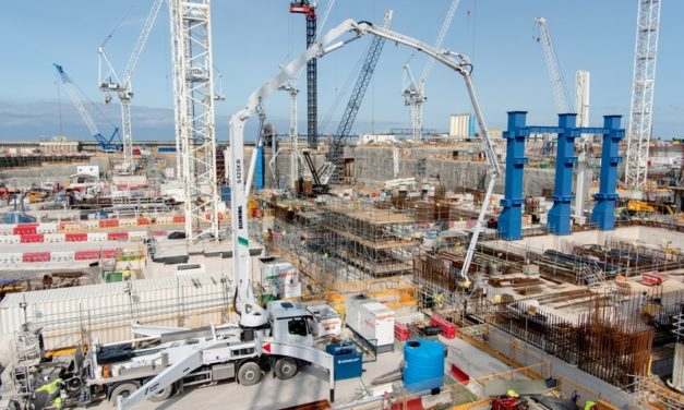 Jacobs announces agreement to enhance role at Hinkley Point C