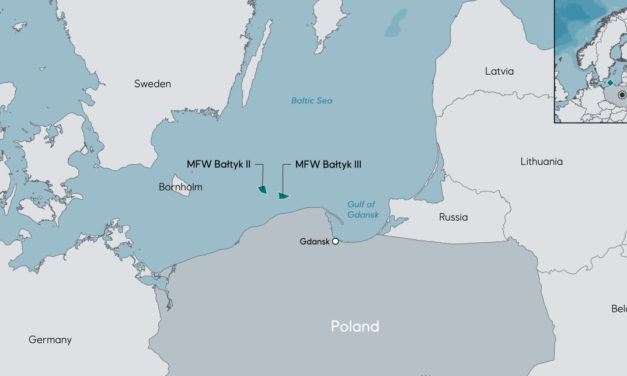 Breakthrough for Equinor in Polish offshore wind