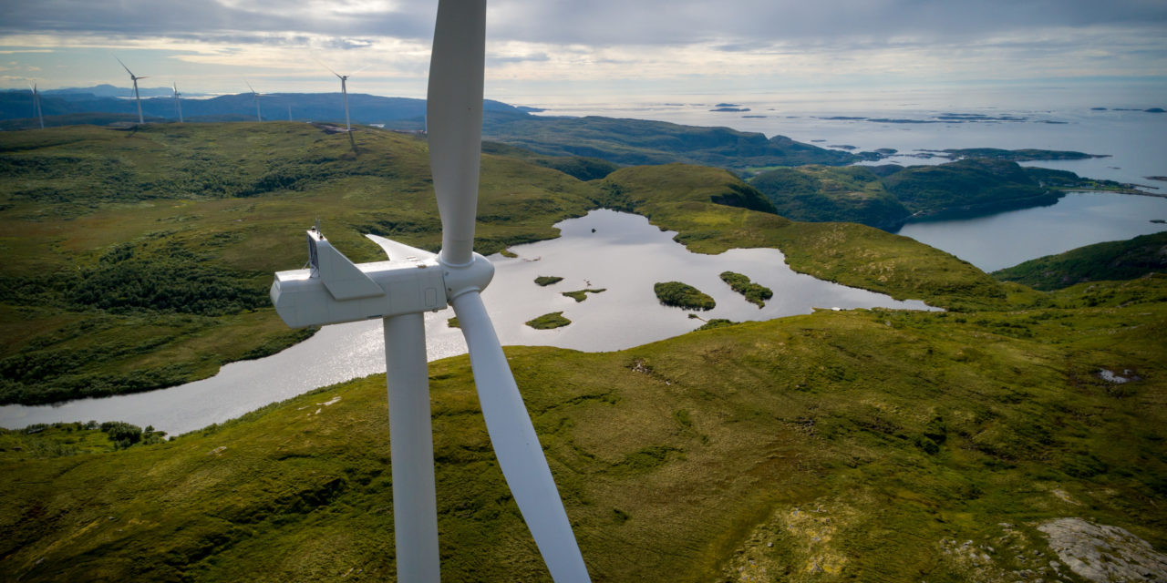 Lenalea Wind Farm enters construction
