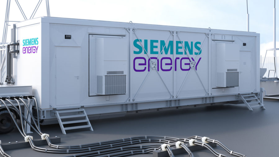 Siemens Energy's grid stabilisation solutions enable seamless integration of renewable energy