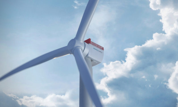 Siemens Gamesa preferred supplier for Hai Long offshore wind projects