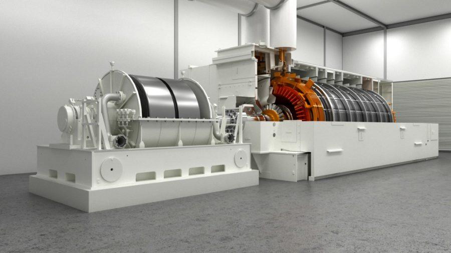 Siemens Energy's grid stabiliser technology to help Irish grid