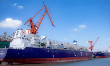 Wärtsilä Cargo Handling and Fuel Supply Systems selected for Oriental Energy vessels