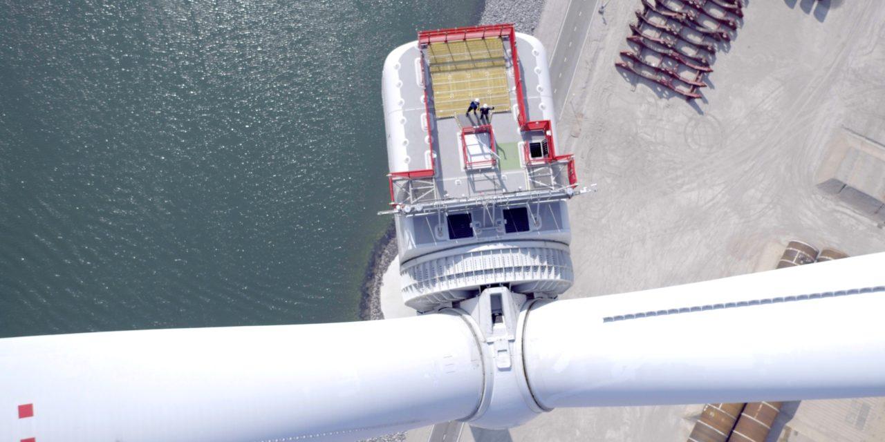 GE Renewable Energy and Toshiba form Japanese strategic partnership