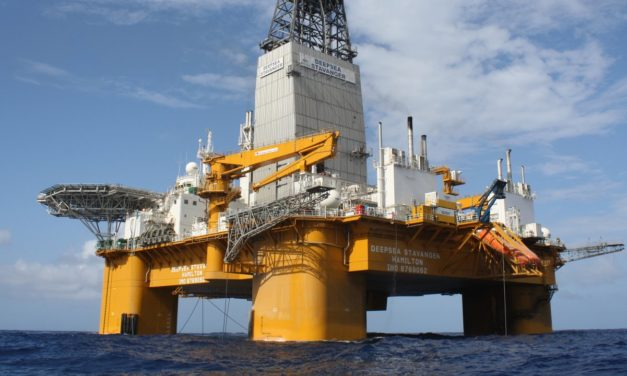 Equinor bringing in a third Odfjell rig