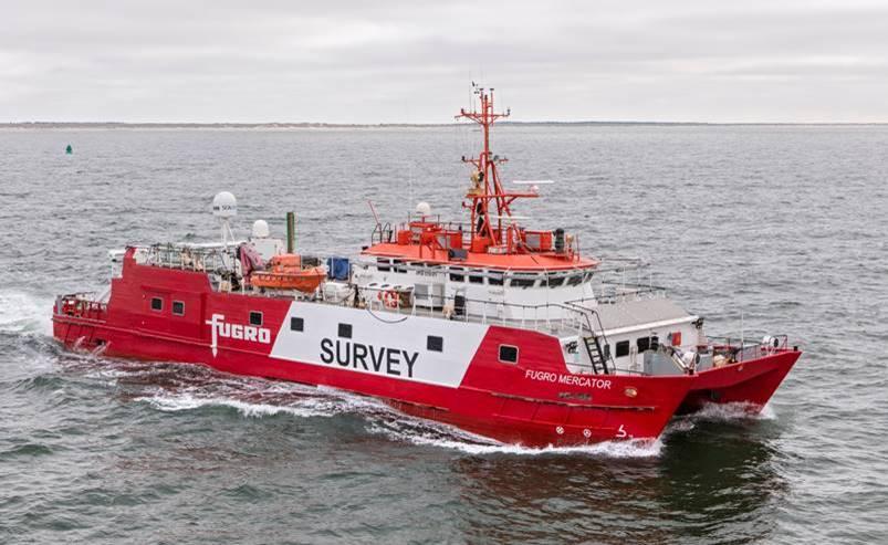 North Falls kicks off first offshore surveys