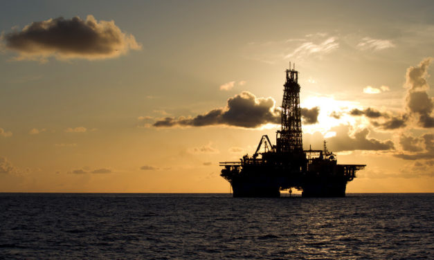 Maersk Drilling secures one-well contract extension with Total