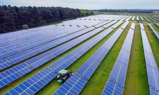 Lightsource bp on track to develop 600MW solar hub in NSW, Australia