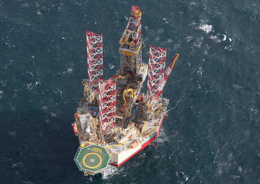 Maersk Drilling lands one-well UK contract by INEOS Oil & Gas UK