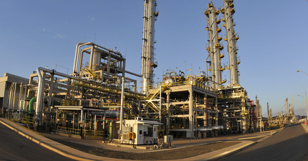 Petrobras begins contracting hydrotreatment unit for REPLAN