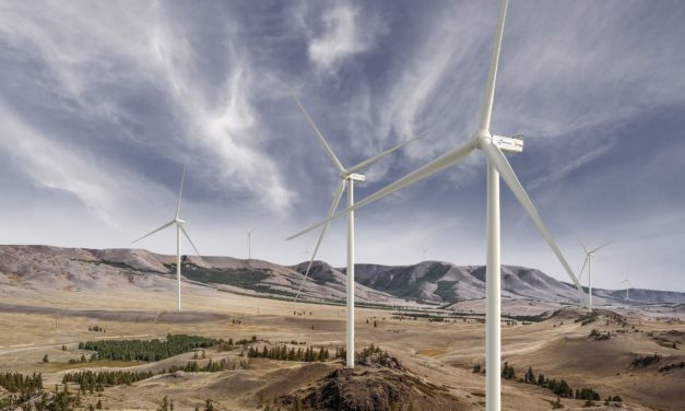 Nordex informs about potential order for MacIntyre wind farm in Australia