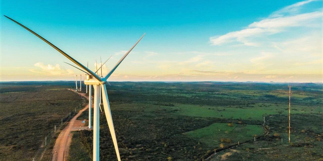 Vestas wins 348 MW order in Brazil