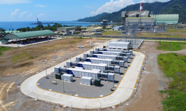 Fluence commissions 'first wave' of 470 MW grid-scale battery portfolio