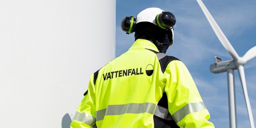 Vattenfall chooses Norfolk safety equipment specialist to supply all its UK wind farms