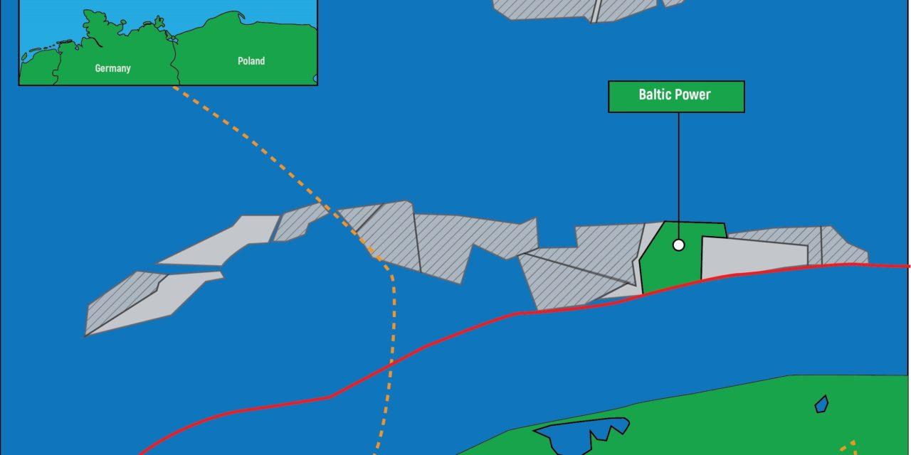 Northland Power achieves key Baltic Power milestone