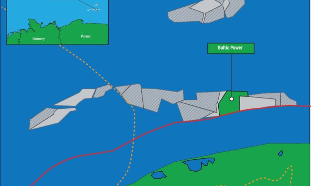 PKN ORLEN appoints financial advisor for Baltic Power