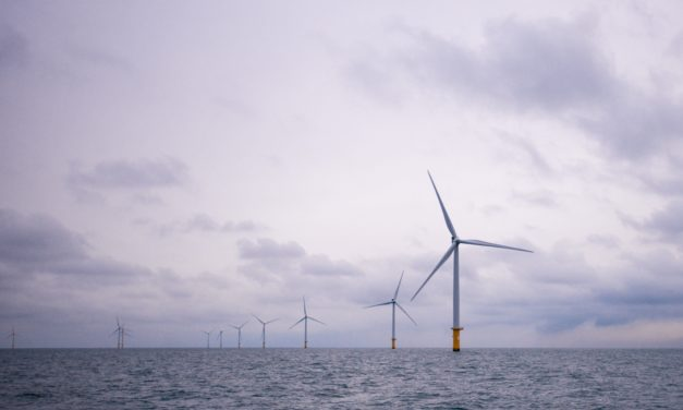 Parkwind Arcadis Ost 1 offshore wind farm reaches financial close