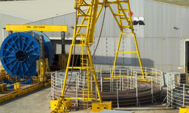 JDR wins Arcadis Ost 1 offshore wind project in Germany