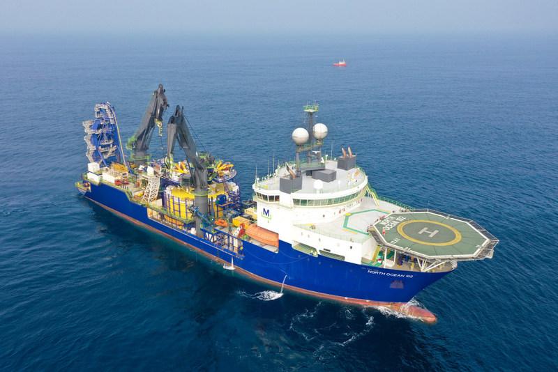 BHP awards McDermott marine installation contract