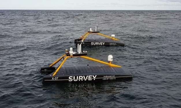 SSE Renewables successfully complete additional seabed survey