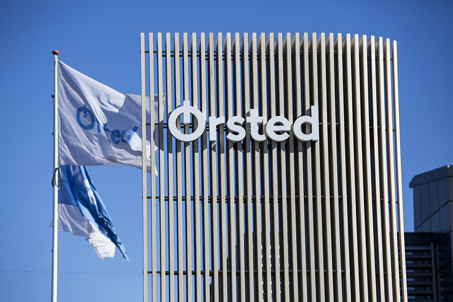 Ørsted completes Brookfield Renewable's onshore wind business acquisition