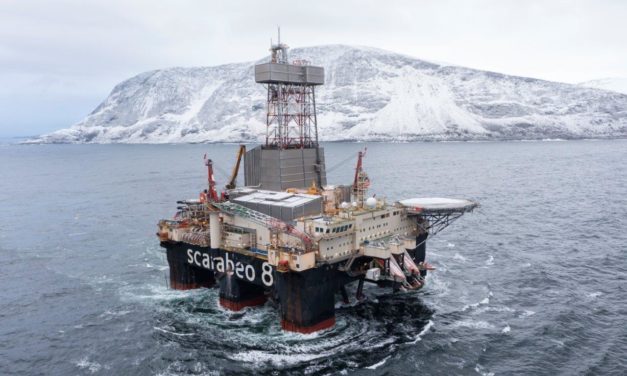 Saipem signs new offshore drilling contract in North Sea