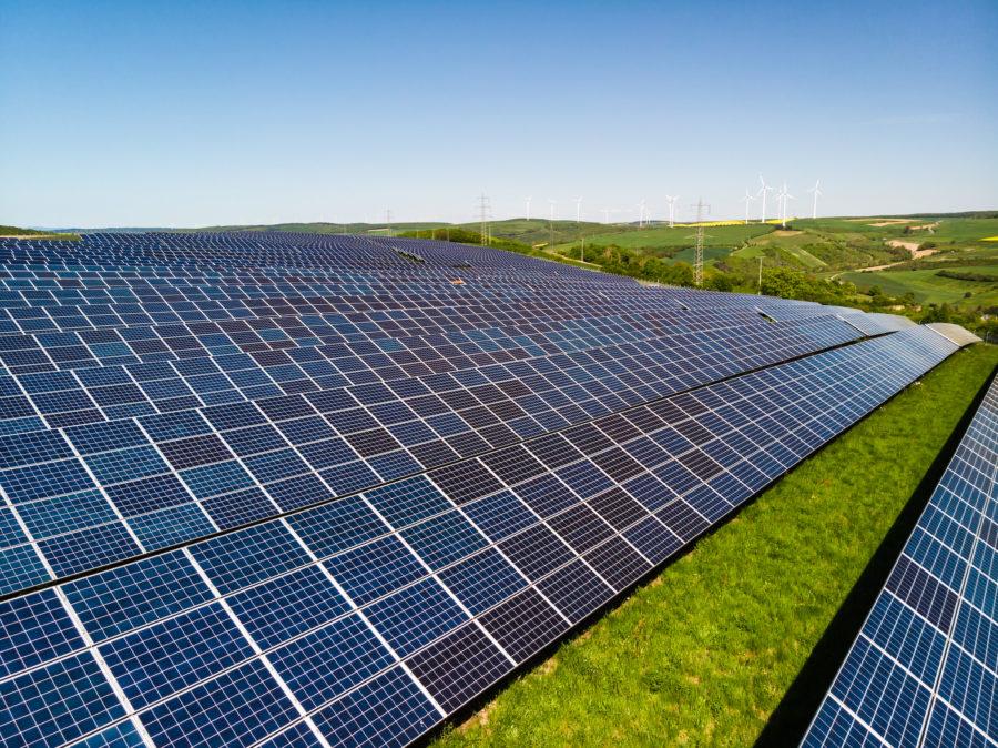 Blue Elephant Energy and EnBW conclude long-term ppas