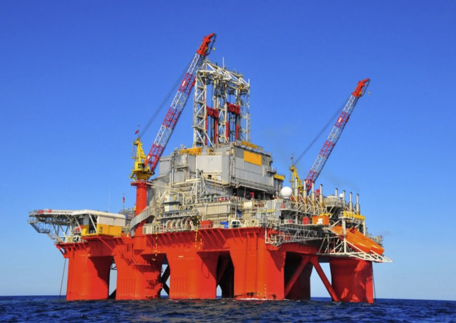 Transocean lands $116 million in harsh environment contract awards