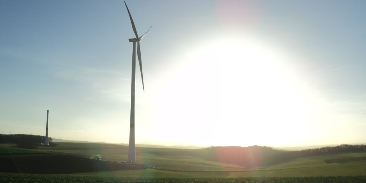 GE Renewable Energy announces onshore wind turbine decommissioning and recycling agreement with neowa