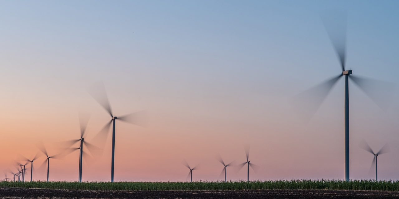 GE Renewable Energy and Continuum Green Energy sign wind project in India