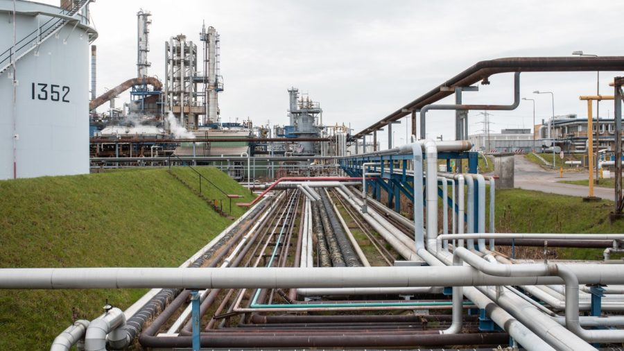 Equinor selling its refining business in Denmark to Klesch