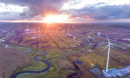 Construction commences on Oweninny Wind Farm Phase 2