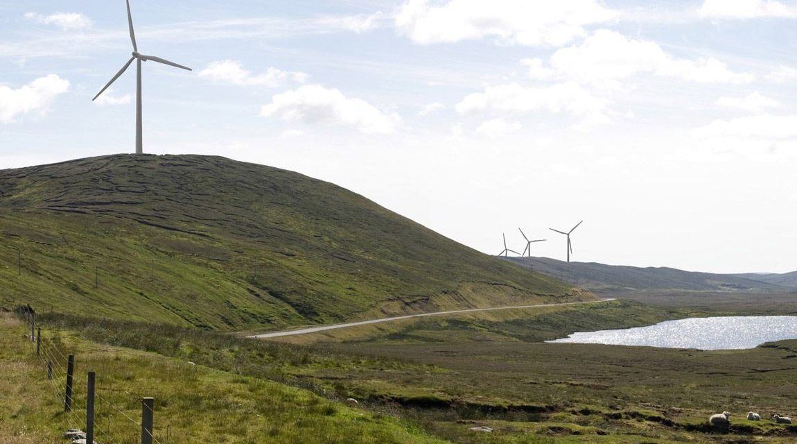 Nexans wins underground power cable contract for Viking Wind Farm