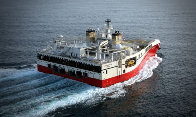 PGS secures 4D contract offshore Guyana